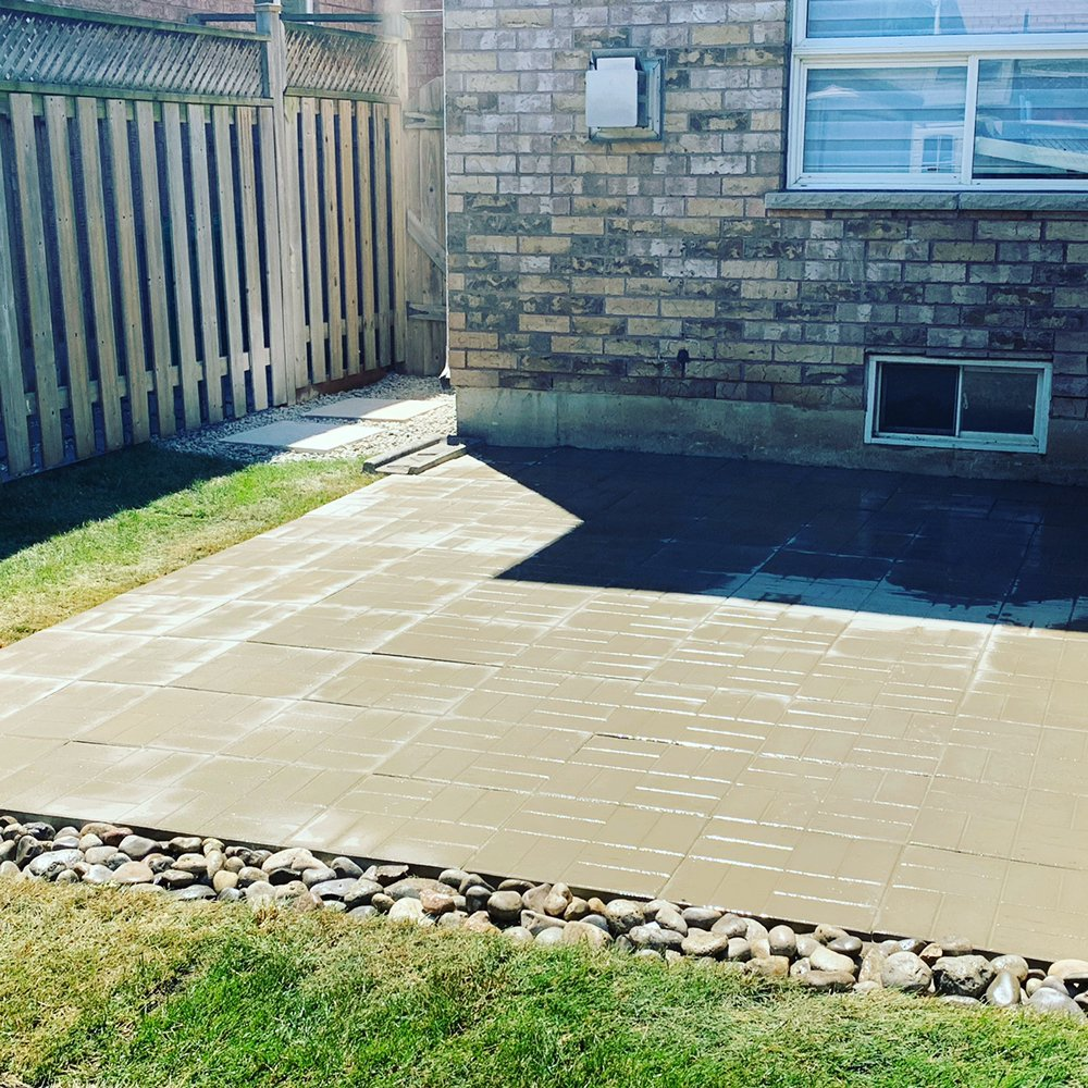 Yourview Landscaping: Brampton, ON