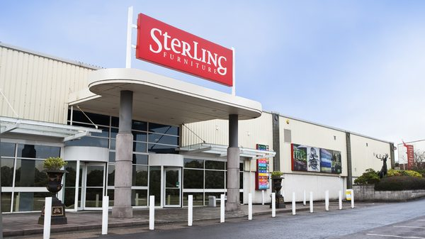 Sterling furniture m belbutiker 40 denmore road for G furniture tuam road galway