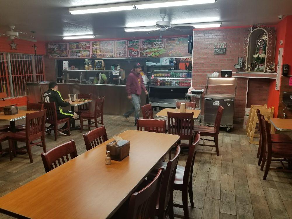 M Catering Phoenix Tacos Huicho - ...