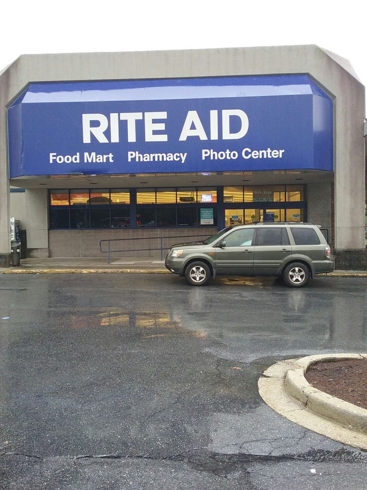 Rite Aid: 9139 Riggs Rd, Adelphi, MD