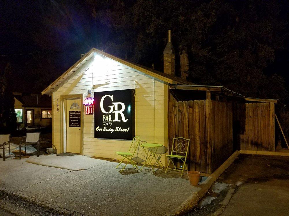 GR Bar on Easy Street: 347 Easy St, Idaho Falls, ID
