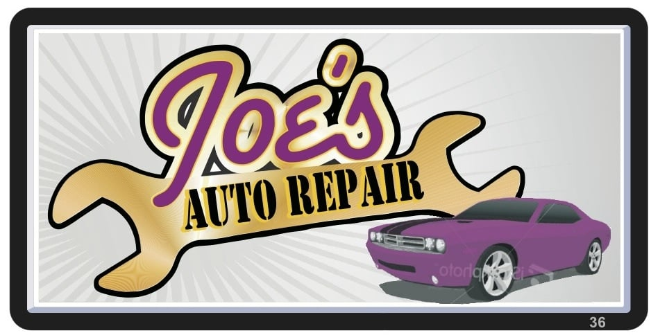 Joe's Auto Repair: 3606 Fort Crook Rd S, Bellevue, NE