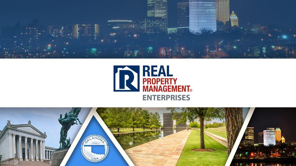 Real Property Management Enterprises Property Management 3141 NW 63rd Ok
