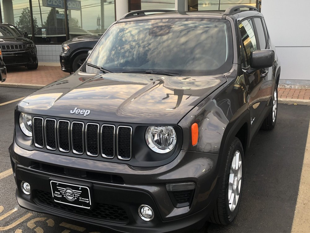 Bob Caldwell Chrysler Jeep Dodge Ram