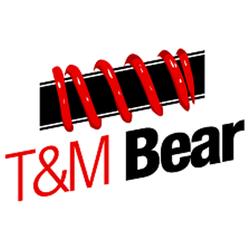 t m bear alignment shop auto repair springfield oh phone rh yelp com Vintage Auto Repair Logos Auto Body Repair Logos