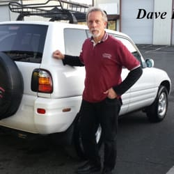 Dave S All Car Sonora