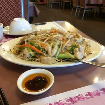 Open Late Chinese Food Edmonton