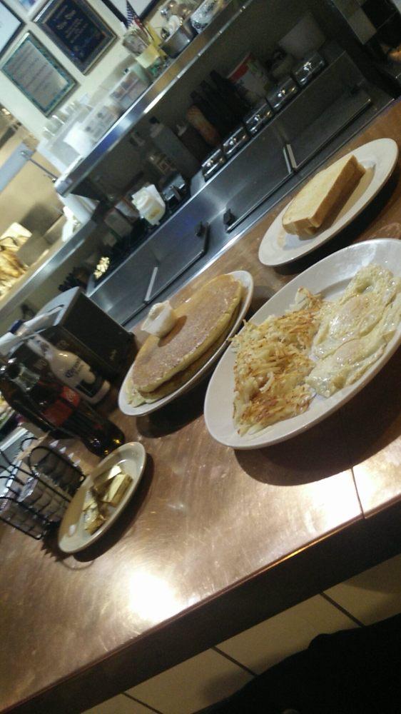 WOW Diner: 1300 Motel Dr, Milan, NM