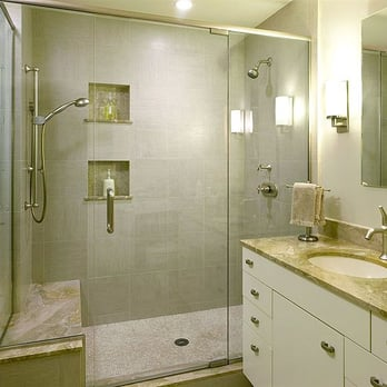 Bathroom Remodel Cost Sacramento los angeles bathroom remodeling - 29 photos - contractors - 18653