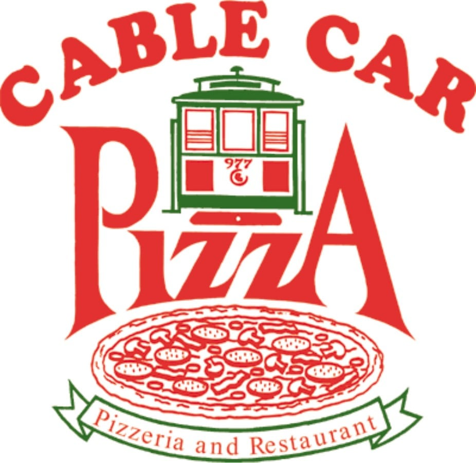 Cable Car Pizza
