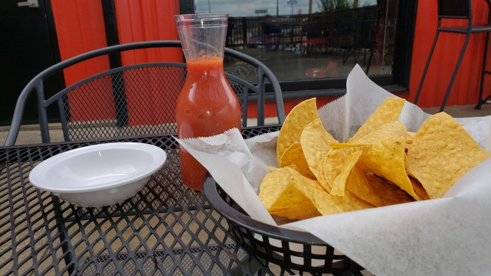 El Potrero Cantina & Grill: 270 Trotters Ln, Franklin, KY