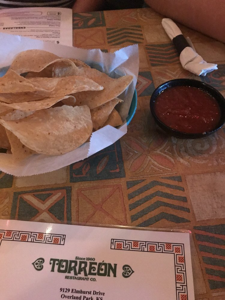 Torreon Restaurant Overland Park Ks