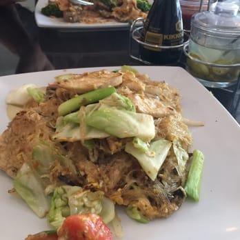 Yelp Thai Food Huntington Beach