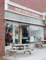 Main Street Pizzeria: 120 Main St, Groton, NY