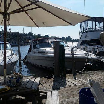 Jensen Charters - Boat Charters - 394 Dyckman Ave, South