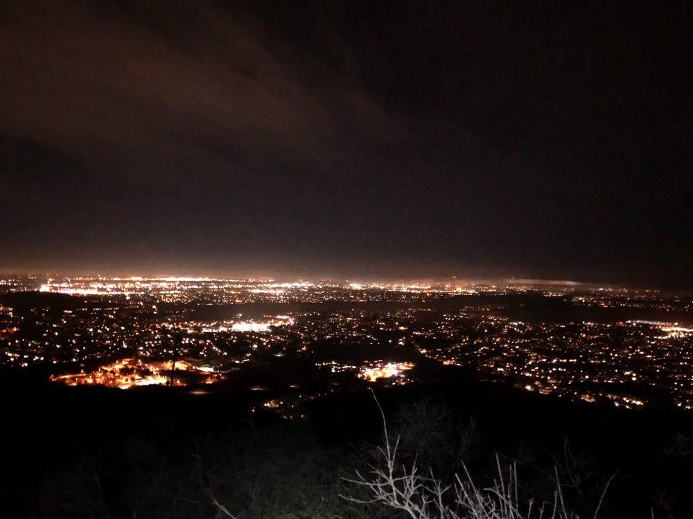 Black Mountain Open Space Park: 12115 Black Mountain Rd, San Diego, CA