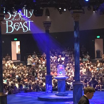 'Beauty and the Beast' a great start to Music Circus season