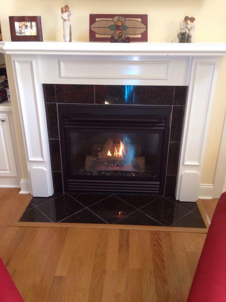 Tarheel Fireplace & Grill Shop: 657 Ocean Hwy S, Hertford, NC