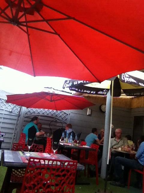Restaurant Rue Ernest Macarez Valenciennes