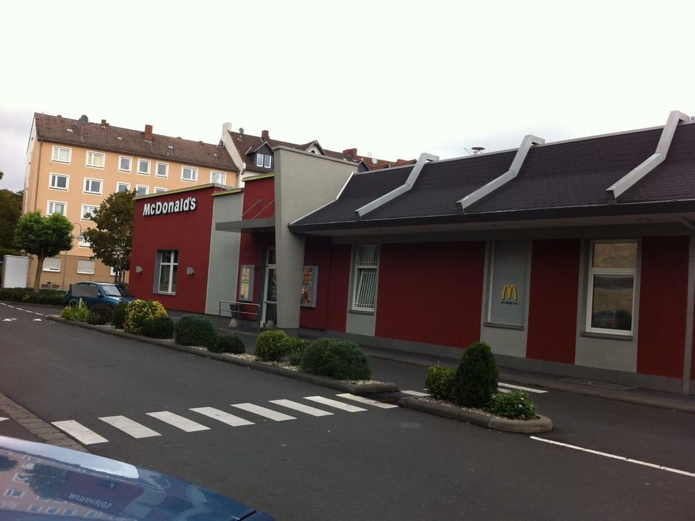 mcdonald s 20 photos takeaway fast food lamboystr 32 hanau hessen germany. Black Bedroom Furniture Sets. Home Design Ideas
