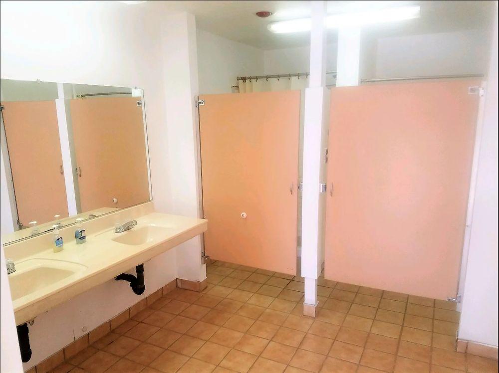 La Mesa Verde RV Park: 43254 AZ-72, Bouse, AZ