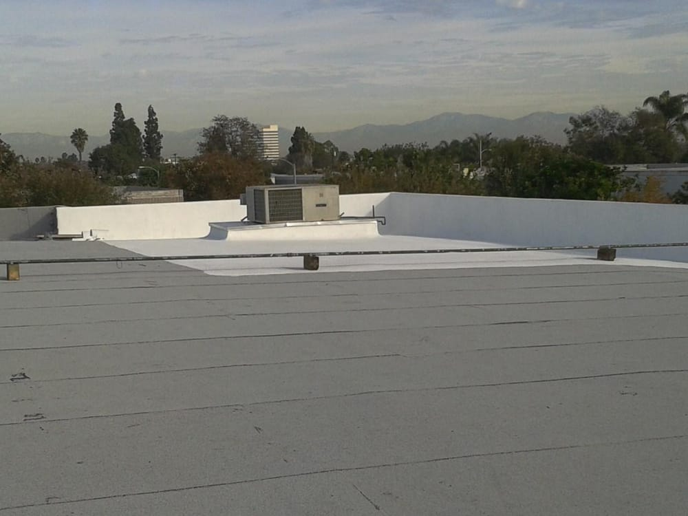 Cal State Roofing Closed Roofing 702 Monroe Way