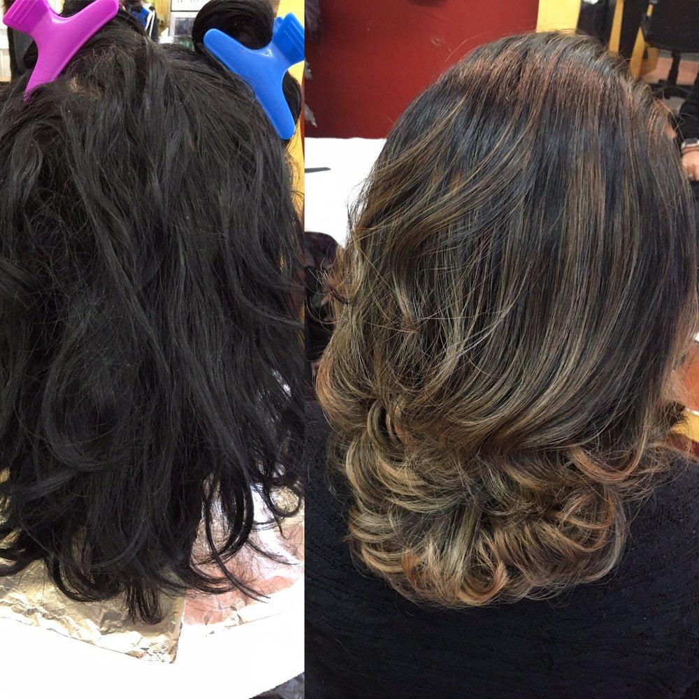 jenny's hair salon - hair salons - 4276 e olympic blvd, los angeles
