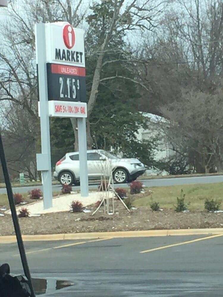 Ok Google Gas Station Near Me >> Ingles Market Gas Station - Gas Stations - 2130 East Main St, Lincolnton, NC - Yelp