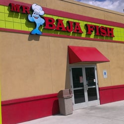 Mr baja fish 59 photos 84 reviews seafood 1905 w for Plenty of fish tucson