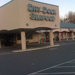 Photo Of Dry Dock Seafood Restaurant Siler City Nc United States