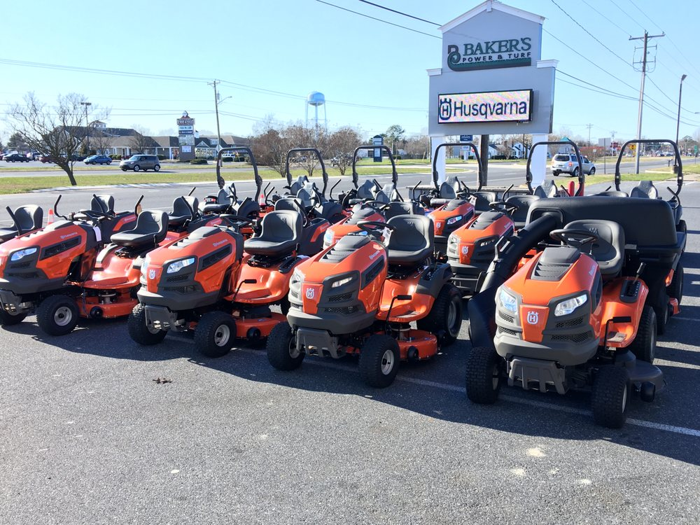 Mid-Atlantic's Largest Husqvarna Dealer - Yelp