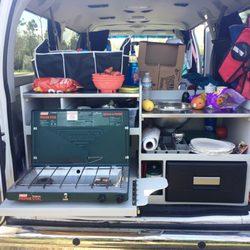 65e4f4694c Escape Campervans - 29 Photos - RV Rental - 1239 Alton Rd