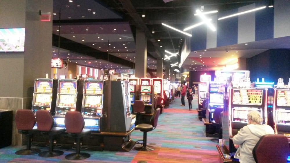 New casino in murphy nc address