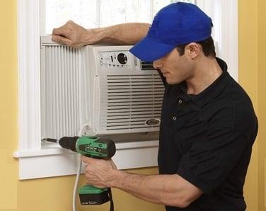 Air Conditioner Installation By Supercoolnyc