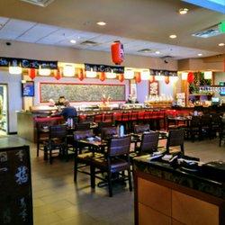 Photo Of Sushishima Anese Restaurant San Antonio Tx United States Interior
