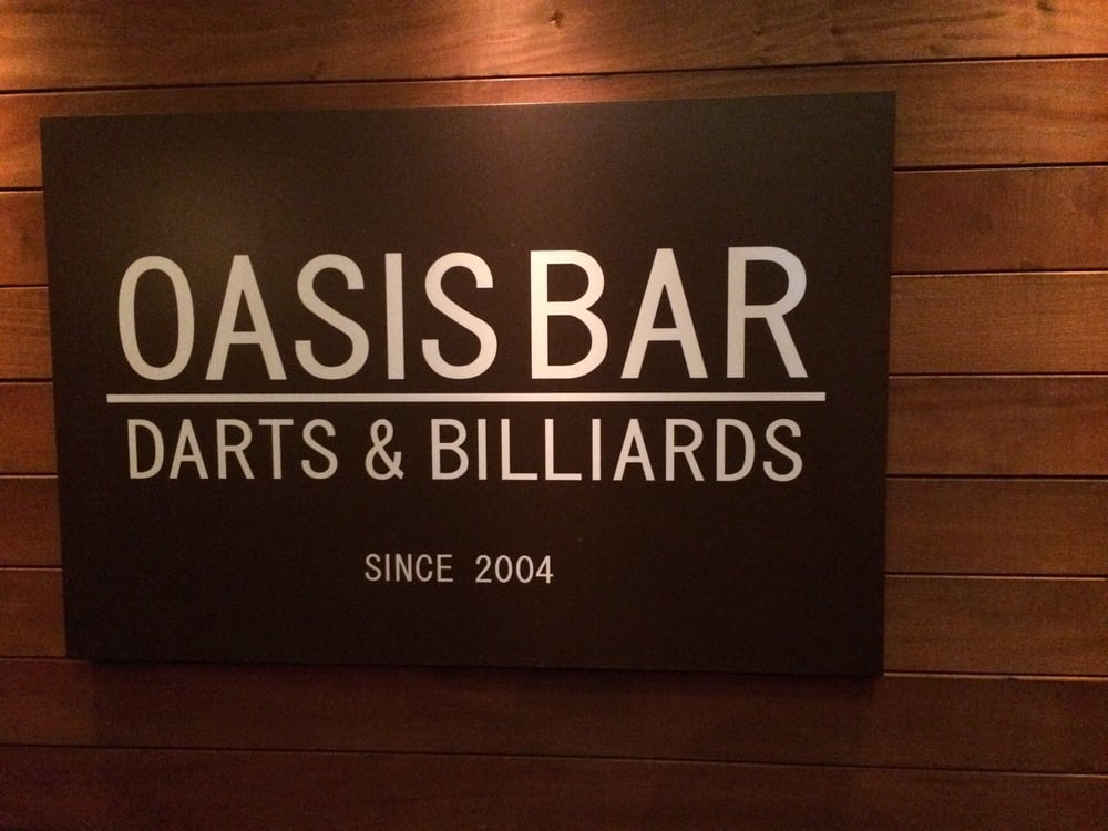 Oasis Bar Suitengu