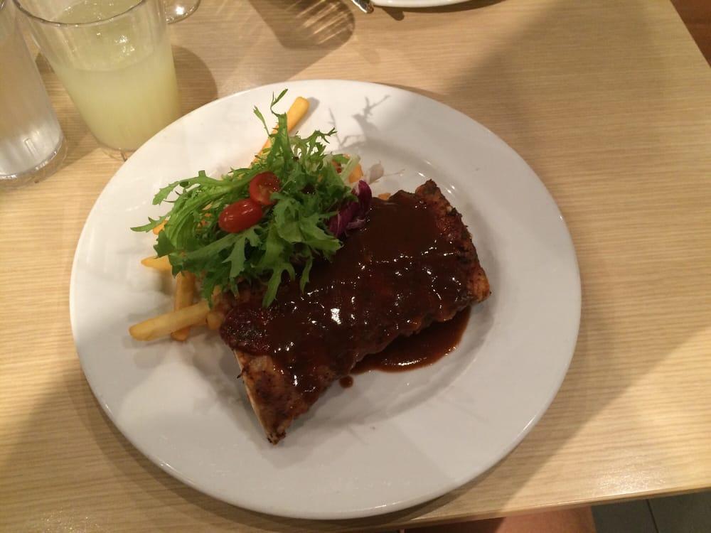 Big O Cafe