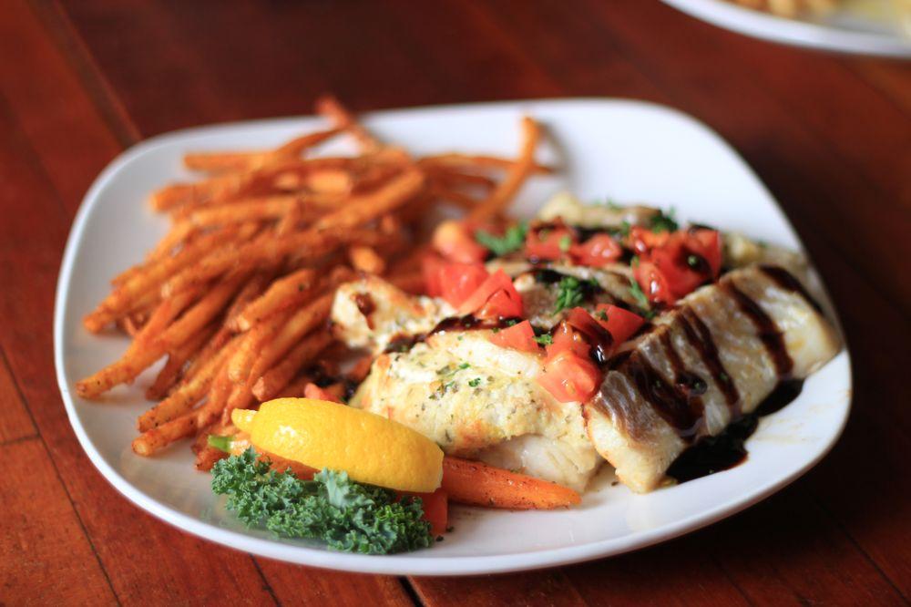 Marjorie's Steakhouse: 4320 80th St S, Wisconsin Rapids, WI
