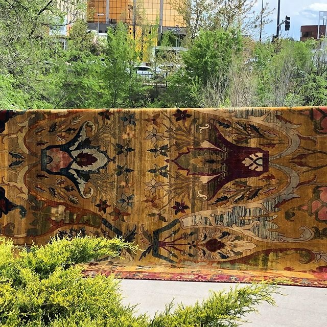 Authentic Persian Oriental Rugs Gift