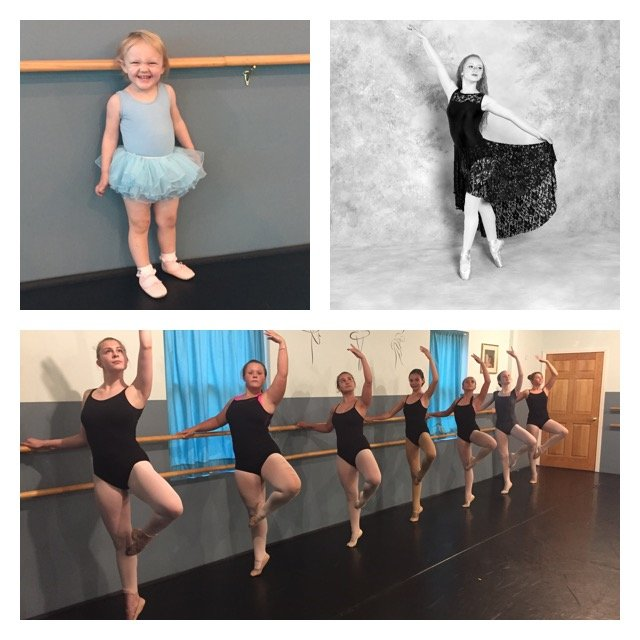 Nashoba Valley Dance Academy: 493 Main St, Groton, MA