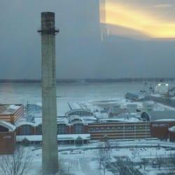 UPMC Hamot - Hospitals - 201 State St, Erie, PA - Phone Number - Yelp