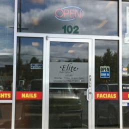 Elite hair salon 23 beitr ge friseur 3904 ne 4th st for 4th street salon