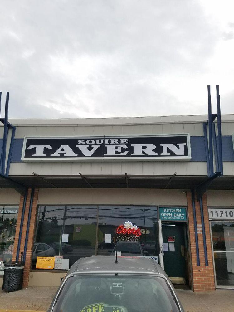 Squire Tavern
