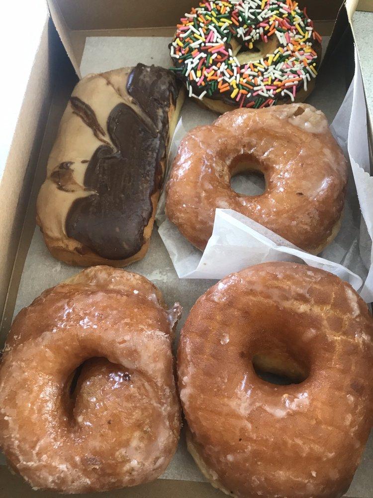 Donut Day: 18995 SW Tualatin Valley Hwy, Beaverton, OR