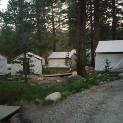 Tuolumne Meadows Lodge - 22 Photos u0026 16 Reviews - C&grounds - Tioga Rd At 120 Yosemite National Park CA - Phone Number - Yelp & Tuolumne Meadows Lodge - 22 Photos u0026 16 Reviews - Campgrounds ...