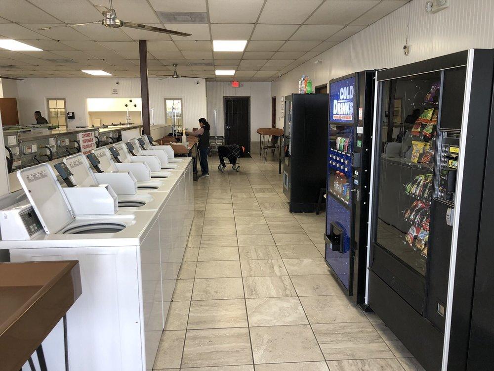 MySuperClean Wash: 831 N Duncanville Rd, Duncanville, TX