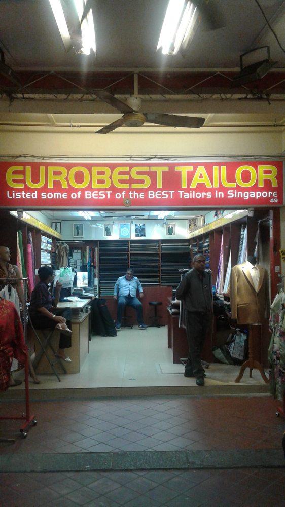 Eurobest Tailor