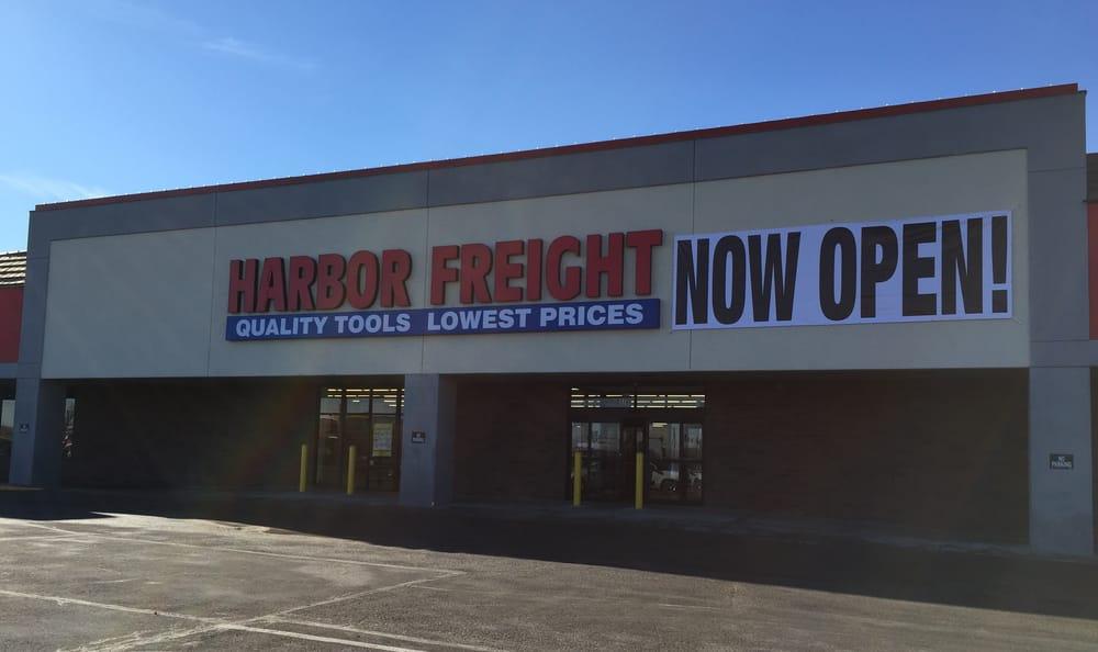 harbor freight tools store locator near me