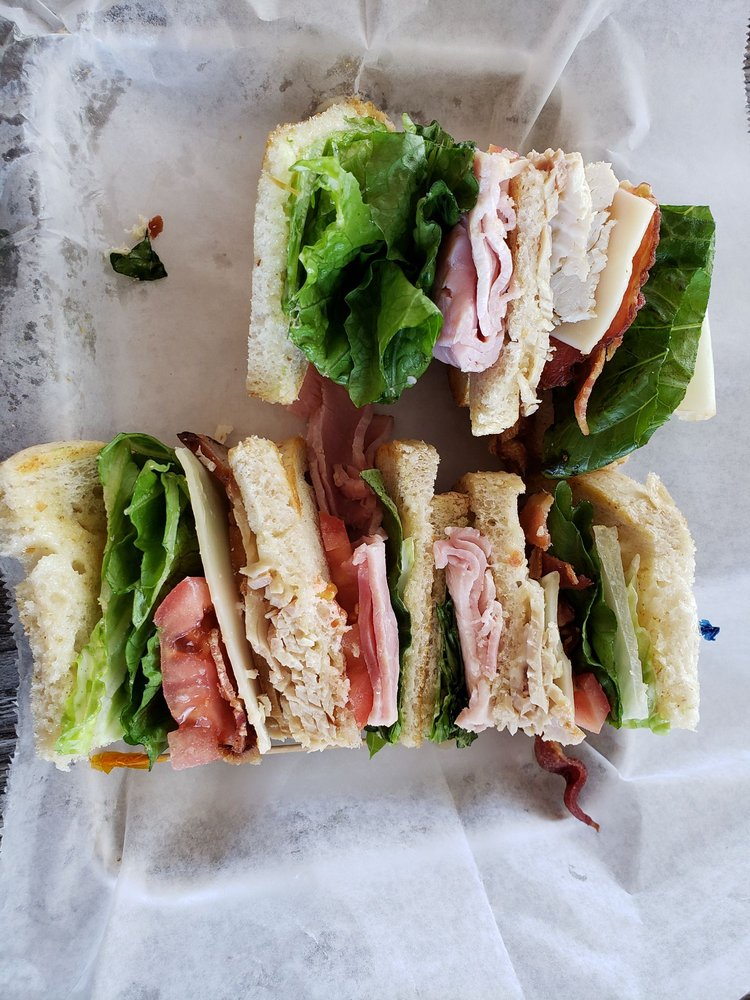 The Root Cellar Cafe Catering