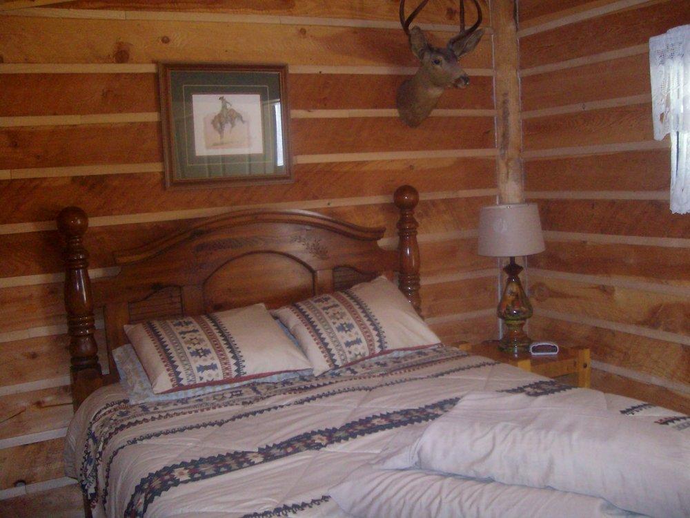 Mountain River Ranch: 98 N 5050th E, Ririe, ID